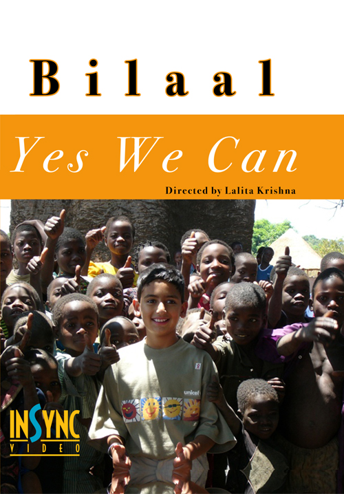 Bilaal: Yes We Can