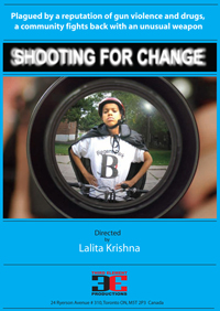 Shooting For Change