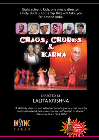 Chaos Chords and Karma